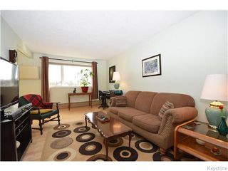 Photo 3: 23 Lyndale Drive in Winnipeg: St Boniface Condominium for sale (South East Winnipeg)  : MLS®# 1608622