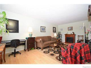 Photo 4: 23 Lyndale Drive in Winnipeg: St Boniface Condominium for sale (South East Winnipeg)  : MLS®# 1608622