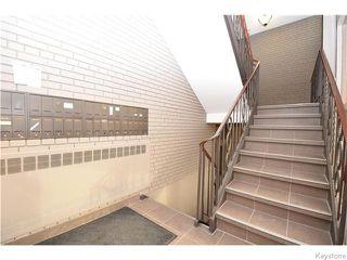 Photo 2: 23 Lyndale Drive in Winnipeg: St Boniface Condominium for sale (South East Winnipeg)  : MLS®# 1608622