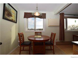 Photo 9: 23 Lyndale Drive in Winnipeg: St Boniface Condominium for sale (South East Winnipeg)  : MLS®# 1608622