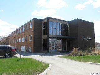 Photo 1: 23 Lyndale Drive in Winnipeg: St Boniface Condominium for sale (South East Winnipeg)  : MLS®# 1608622