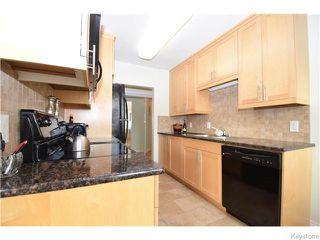 Photo 6: 23 Lyndale Drive in Winnipeg: St Boniface Condominium for sale (South East Winnipeg)  : MLS®# 1608622