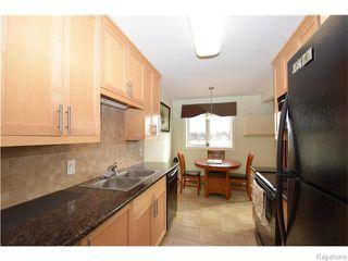 Photo 8: 23 Lyndale Drive in Winnipeg: St Boniface Condominium for sale (South East Winnipeg)  : MLS®# 1608622