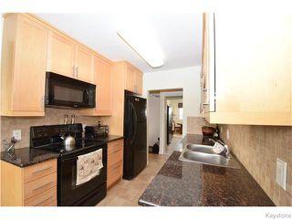 Photo 7: 23 Lyndale Drive in Winnipeg: St Boniface Condominium for sale (South East Winnipeg)  : MLS®# 1608622