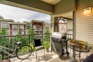 "Photo 15: 411 2468 ATKINS Avenue in Port Coquitlam: Central Pt Coquitlam Condo for sale in ""THE BORDEAUX"" : MLS®# R2062681"