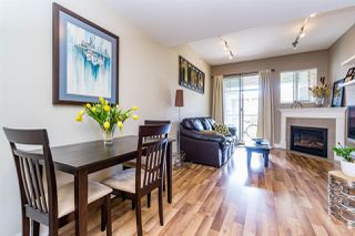 "Photo 8: 411 2468 ATKINS Avenue in Port Coquitlam: Central Pt Coquitlam Condo for sale in ""THE BORDEAUX"" : MLS®# R2062681"