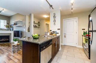"Photo 3: 411 2468 ATKINS Avenue in Port Coquitlam: Central Pt Coquitlam Condo for sale in ""THE BORDEAUX"" : MLS®# R2062681"