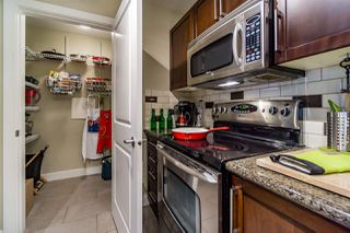 "Photo 6: 411 2468 ATKINS Avenue in Port Coquitlam: Central Pt Coquitlam Condo for sale in ""THE BORDEAUX"" : MLS®# R2062681"