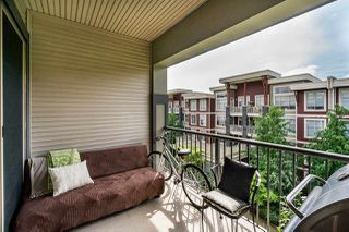 "Photo 16: 411 2468 ATKINS Avenue in Port Coquitlam: Central Pt Coquitlam Condo for sale in ""THE BORDEAUX"" : MLS®# R2062681"