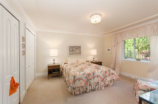 Photo 14: 2650 MARINE Crescent in Vancouver: S.W. Marine House for sale (Vancouver West)  : MLS®# R2070442