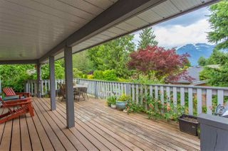 "Photo 19: 1006 PITLOCHRY Way in Squamish: Garibaldi Highlands House for sale in ""Garibaldi Highlands"" : MLS®# R2075578"