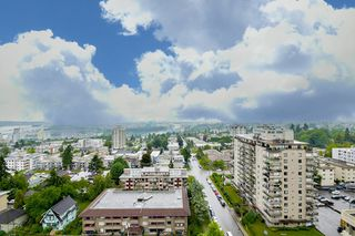 "Photo 16: 1804 612 FIFTH Avenue in New Westminster: Uptown NW Condo for sale in ""THE FIFTH AVENUE"" : MLS®# R2086413"