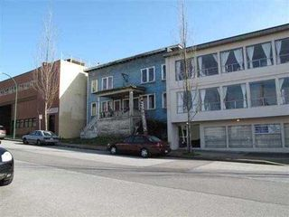 Photo 2: 56 5TH Ave: Mount Pleasant VE Home for sale ()  : MLS®# V820428