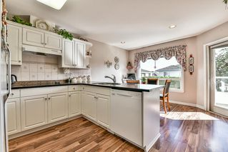 "Photo 12: 19 31445 RIDGEVIEW Drive in Abbotsford: Abbotsford West Townhouse for sale in ""PANORAMA RIDGE"" : MLS®# R2093925"