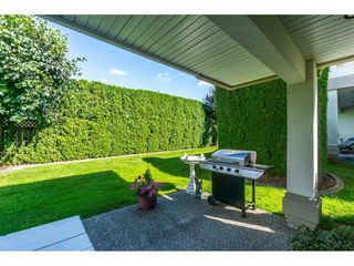 "Photo 20: 19 31445 RIDGEVIEW Drive in Abbotsford: Abbotsford West Townhouse for sale in ""PANORAMA RIDGE"" : MLS®# R2093925"