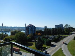 "Photo 3: 1103 11 E ROYAL Avenue in New Westminster: Fraserview NW Condo for sale in ""VICTORIA HILL HIGH-RISE RESIDENCES"" : MLS®# R2105800"