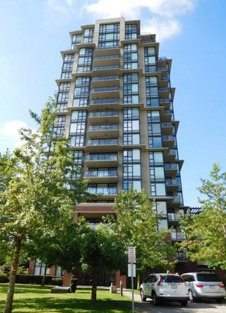 "Photo 4: 1103 11 E ROYAL Avenue in New Westminster: Fraserview NW Condo for sale in ""VICTORIA HILL HIGH-RISE RESIDENCES"" : MLS®# R2105800"