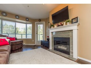 "Photo 11: 405 2964 TRETHEWEY Street in Abbotsford: Abbotsford West Condo for sale in ""Cascade Green"" : MLS®# R2107776"