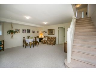 """Photo 12: 102 31406 UPPER MACLURE Road in Abbotsford: Abbotsford West Townhouse for sale in """"Estates of Ellwood"""" : MLS®# R2113152"""