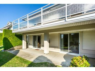"""Photo 19: 102 31406 UPPER MACLURE Road in Abbotsford: Abbotsford West Townhouse for sale in """"Estates of Ellwood"""" : MLS®# R2113152"""