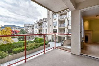 "Photo 18: 219 2626 COUNTESS Street in Abbotsford: Abbotsford West Condo for sale in ""The Wedgewood"" : MLS®# R2119332"