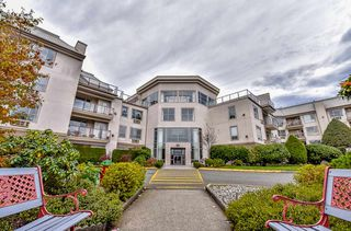 "Photo 1: 219 2626 COUNTESS Street in Abbotsford: Abbotsford West Condo for sale in ""The Wedgewood"" : MLS®# R2119332"