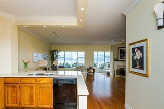 "Photo 6: 613 1442 FOSTER Street: White Rock Condo for sale in ""WHITEROCK SQUARE II TOWER III"" (South Surrey White Rock)  : MLS®# R2118630"