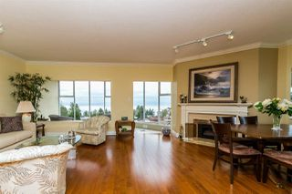 "Photo 5: 613 1442 FOSTER Street: White Rock Condo for sale in ""WHITEROCK SQUARE II TOWER III"" (South Surrey White Rock)  : MLS®# R2118630"