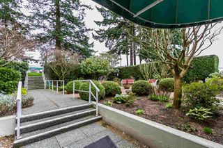 "Photo 20: 613 1442 FOSTER Street: White Rock Condo for sale in ""WHITEROCK SQUARE II TOWER III"" (South Surrey White Rock)  : MLS®# R2118630"