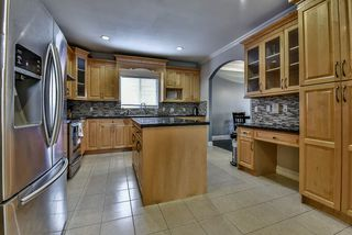 Photo 8: 8196 153 Street in Surrey: Fleetwood Tynehead House for sale : MLS®# R2122868