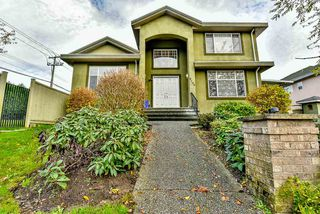 Photo 1: 8196 153 Street in Surrey: Fleetwood Tynehead House for sale : MLS®# R2122868