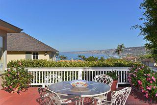 Photo 2: LA JOLLA House for sale : 3 bedrooms : 7910 St. Louis Terrace
