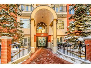 Photo 2: 302 923 15 Avenue SW in Calgary: Beltline Condo for sale : MLS®# C4093208