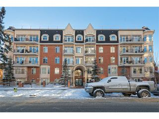 Photo 1: 302 923 15 Avenue SW in Calgary: Beltline Condo for sale : MLS®# C4093208