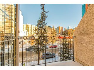Photo 11: 302 923 15 Avenue SW in Calgary: Beltline Condo for sale : MLS®# C4093208