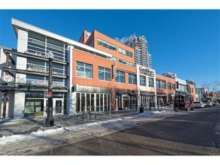 Photo 23: 302 923 15 Avenue SW in Calgary: Beltline Condo for sale : MLS®# C4093208