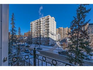 Photo 12: 302 923 15 Avenue SW in Calgary: Beltline Condo for sale : MLS®# C4093208