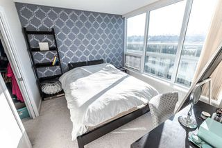 "Photo 6: 405 2200 DOUGLAS Road in Burnaby: Brentwood Park Condo for sale in ""AFFINITY"" (Burnaby North)  : MLS®# R2134471"