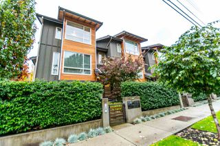 "Photo 2: 29 897 PREMIER Street in North Vancouver: Lynnmour Townhouse for sale in ""Legacy @ Nature's Edge"" : MLS®# R2135683"