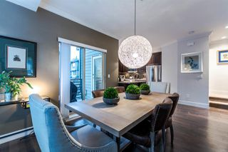 "Photo 10: 29 897 PREMIER Street in North Vancouver: Lynnmour Townhouse for sale in ""Legacy @ Nature's Edge"" : MLS®# R2135683"