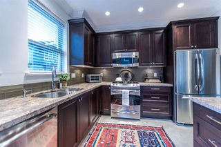 "Photo 6: 29 897 PREMIER Street in North Vancouver: Lynnmour Townhouse for sale in ""Legacy @ Nature's Edge"" : MLS®# R2135683"