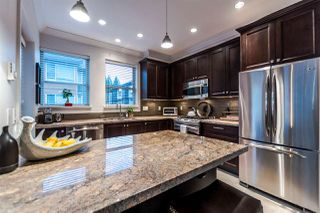 "Photo 5: 29 897 PREMIER Street in North Vancouver: Lynnmour Townhouse for sale in ""Legacy @ Nature's Edge"" : MLS®# R2135683"