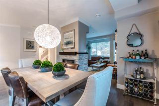 "Photo 12: 29 897 PREMIER Street in North Vancouver: Lynnmour Townhouse for sale in ""Legacy @ Nature's Edge"" : MLS®# R2135683"