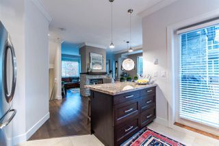 "Photo 8: 29 897 PREMIER Street in North Vancouver: Lynnmour Townhouse for sale in ""Legacy @ Nature's Edge"" : MLS®# R2135683"