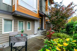 "Photo 3: 29 897 PREMIER Street in North Vancouver: Lynnmour Townhouse for sale in ""Legacy @ Nature's Edge"" : MLS®# R2135683"