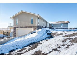 Photo 3: 48142 320 Avenue E: Rural Foothills M.D. House for sale : MLS®# C4098946