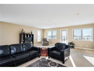 Photo 12: 48142 320 Avenue E: Rural Foothills M.D. House for sale : MLS®# C4098946