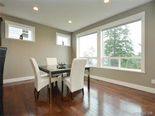 Photo 5: 2121 Quails Run in VICTORIA: La Bear Mountain Single Family Detached for sale (Langford)  : MLS®# 753114