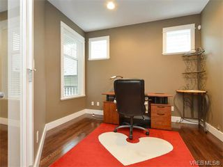 Photo 7: 2121 Quails Run in VICTORIA: La Bear Mountain Single Family Detached for sale (Langford)  : MLS®# 753114