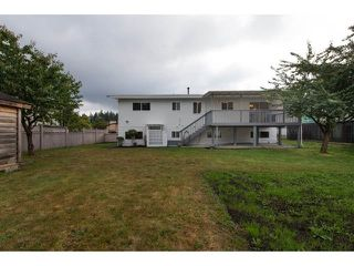 Photo 17: 2175 RIDGEWAY Street in Abbotsford: Abbotsford West House for sale : MLS®# R2146944